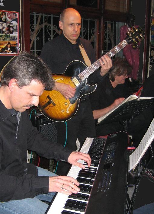EasyEasy mit Wolfgang van Göns,Jochen Schott