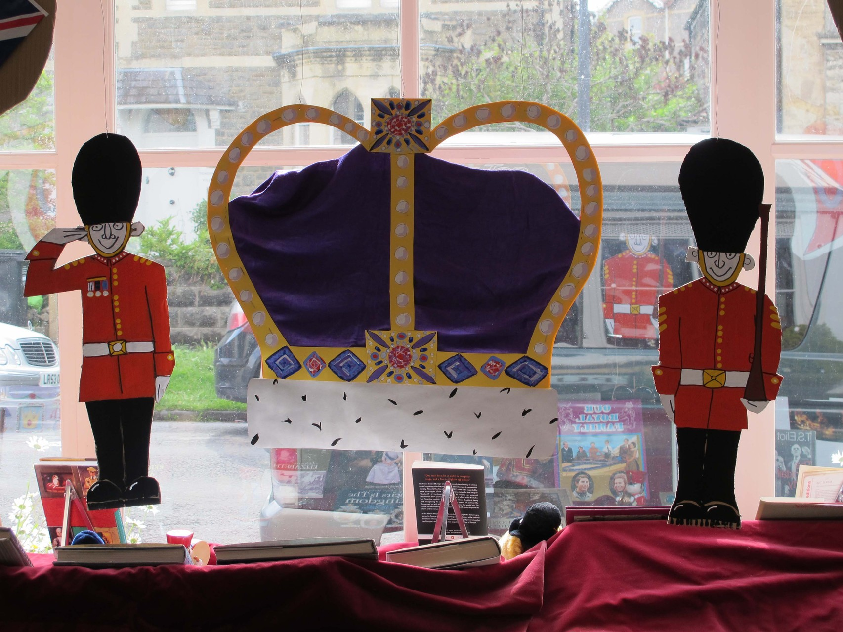 June 2012 - Queen's Diamond Jubilee