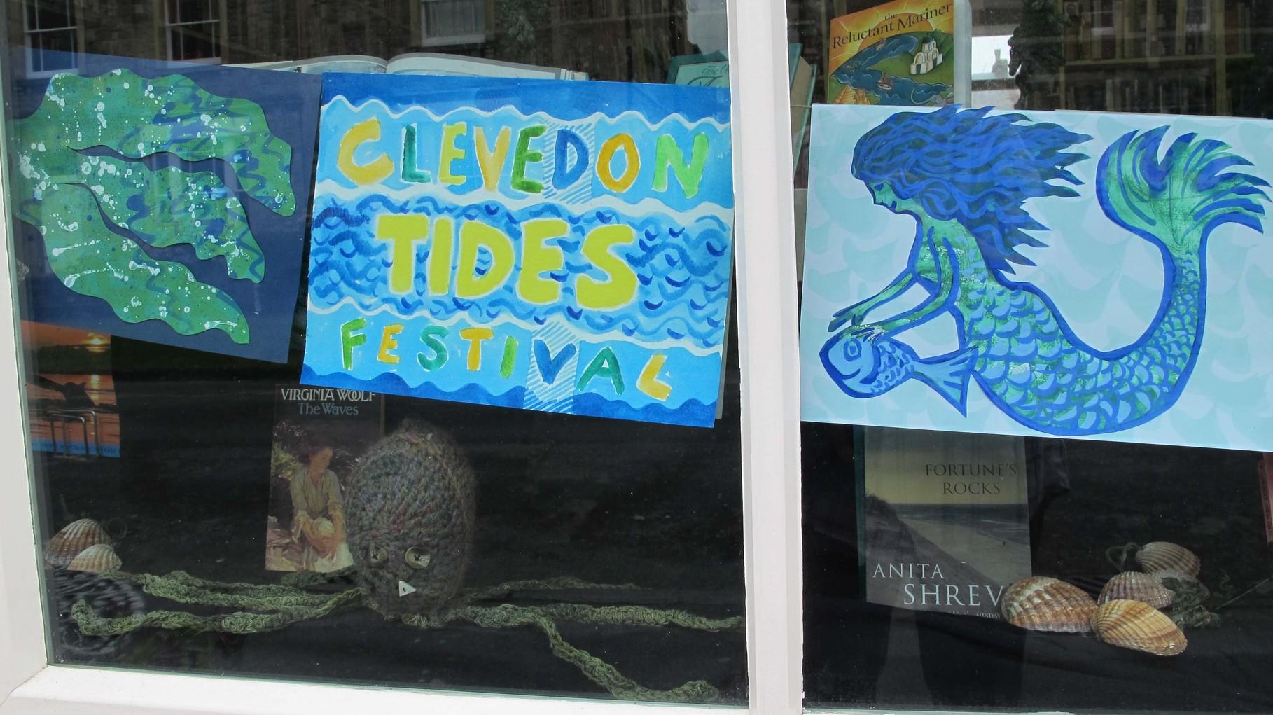 September 2014 - Clevedon Tides Festival