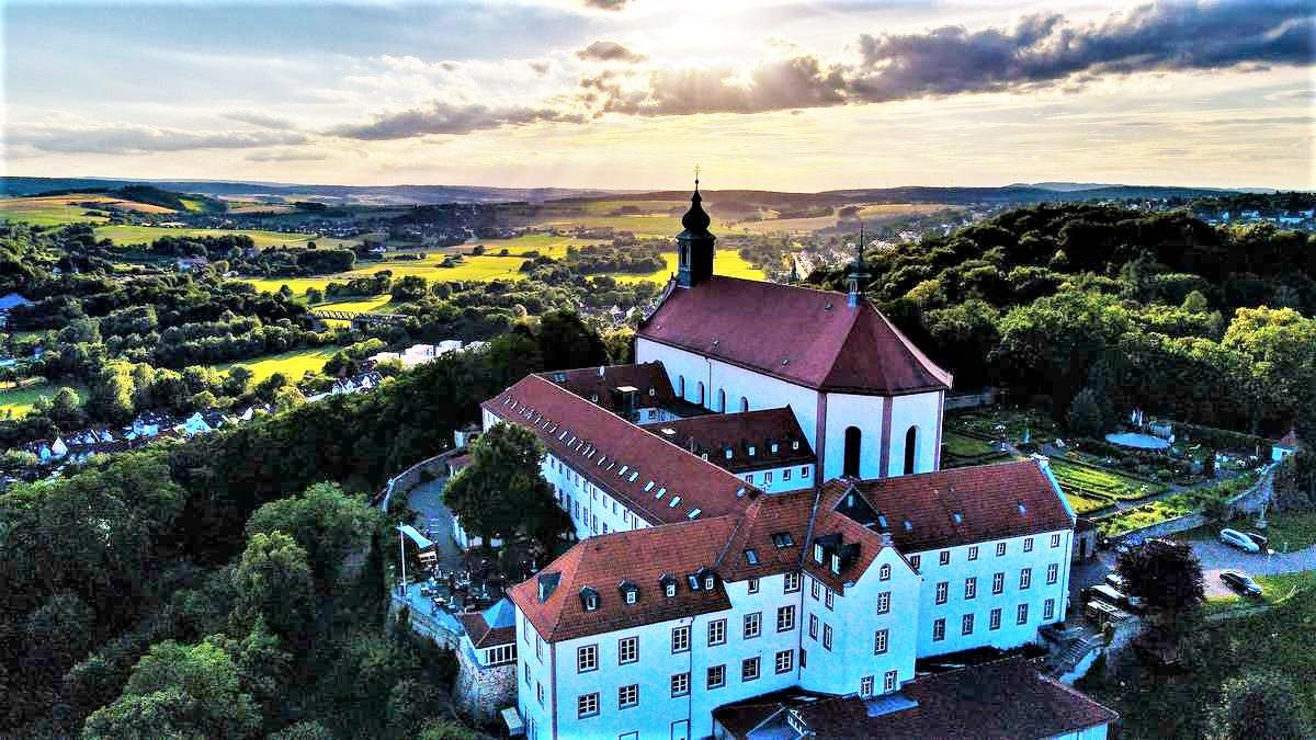 Ent-spannung und autogenes Training im Kloster 26.05. - 29.05.22