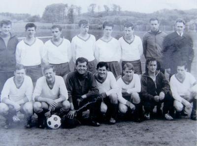 Meister-Mannschaft 1967/1968