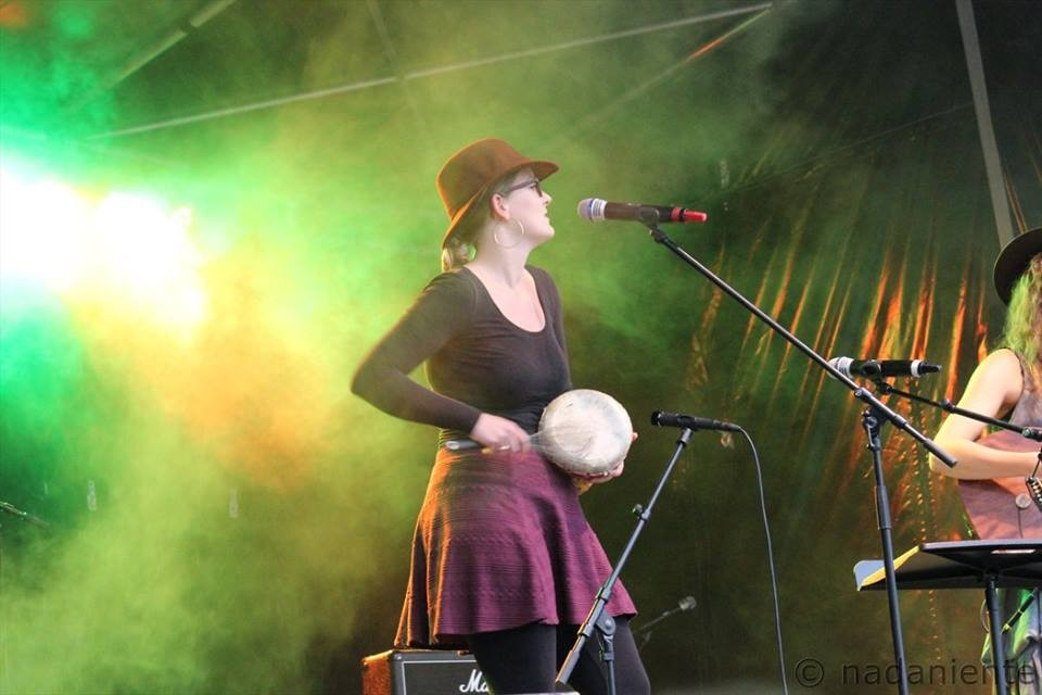CULTH! (Jugendkulturtage) in Therwil (BL), 22.08.2015