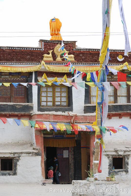 Sani, Padum, Zanskar, Ladakh, India, Kalachakra, Dalai Lama, Tibet