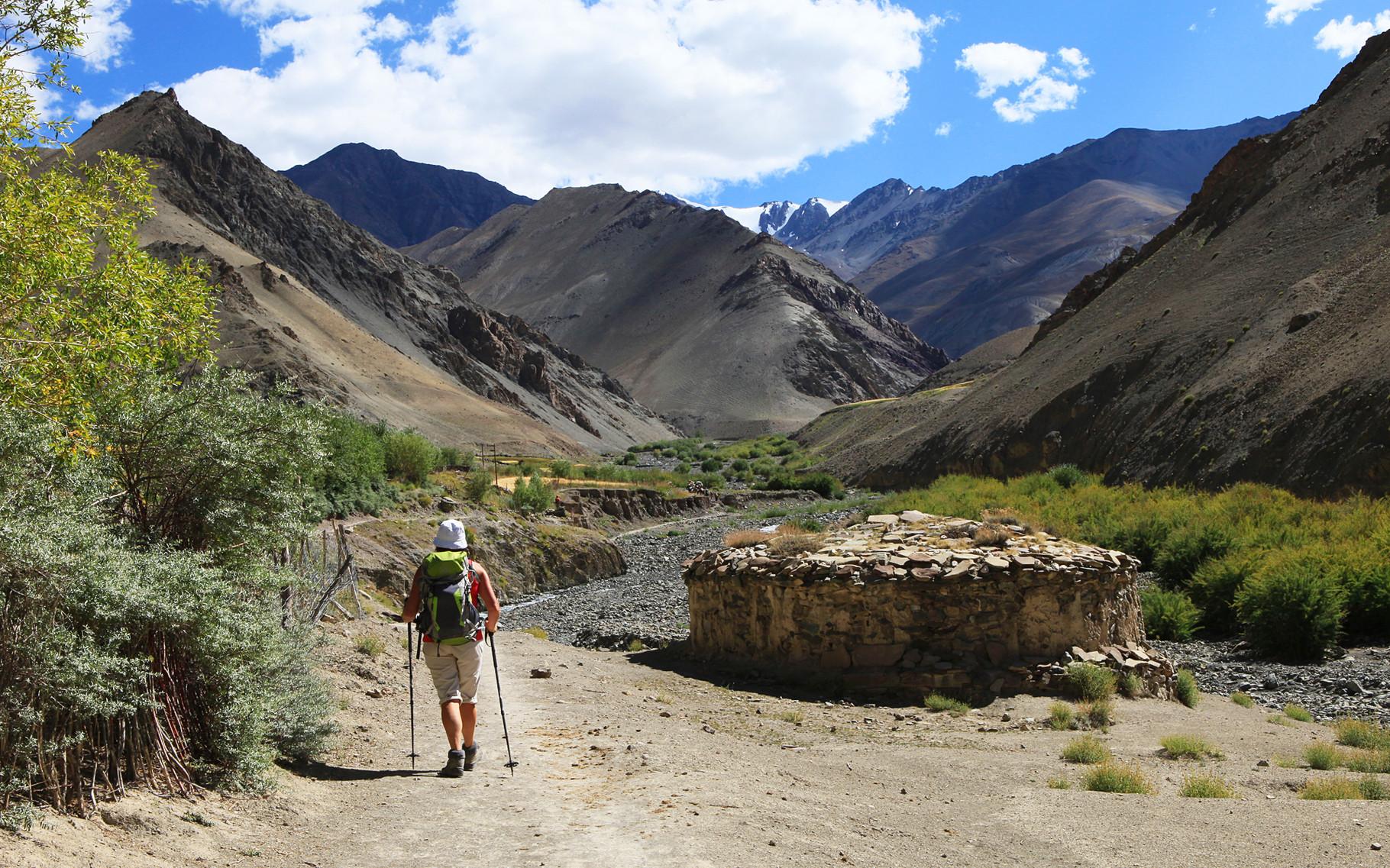 Leh Ladakh Trekking Tours