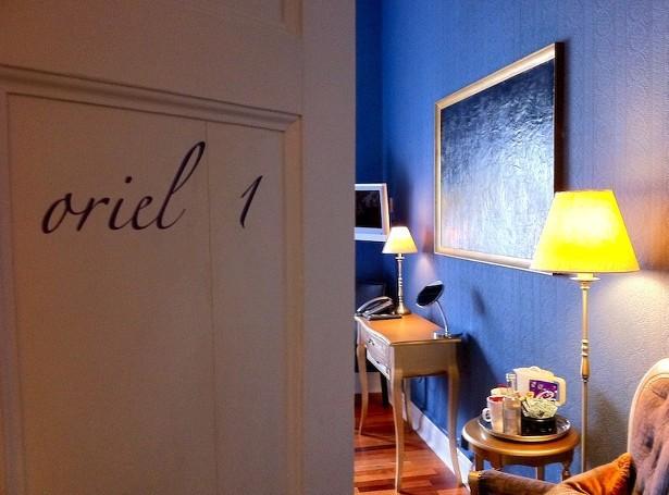 Blick ins Zimmer 1