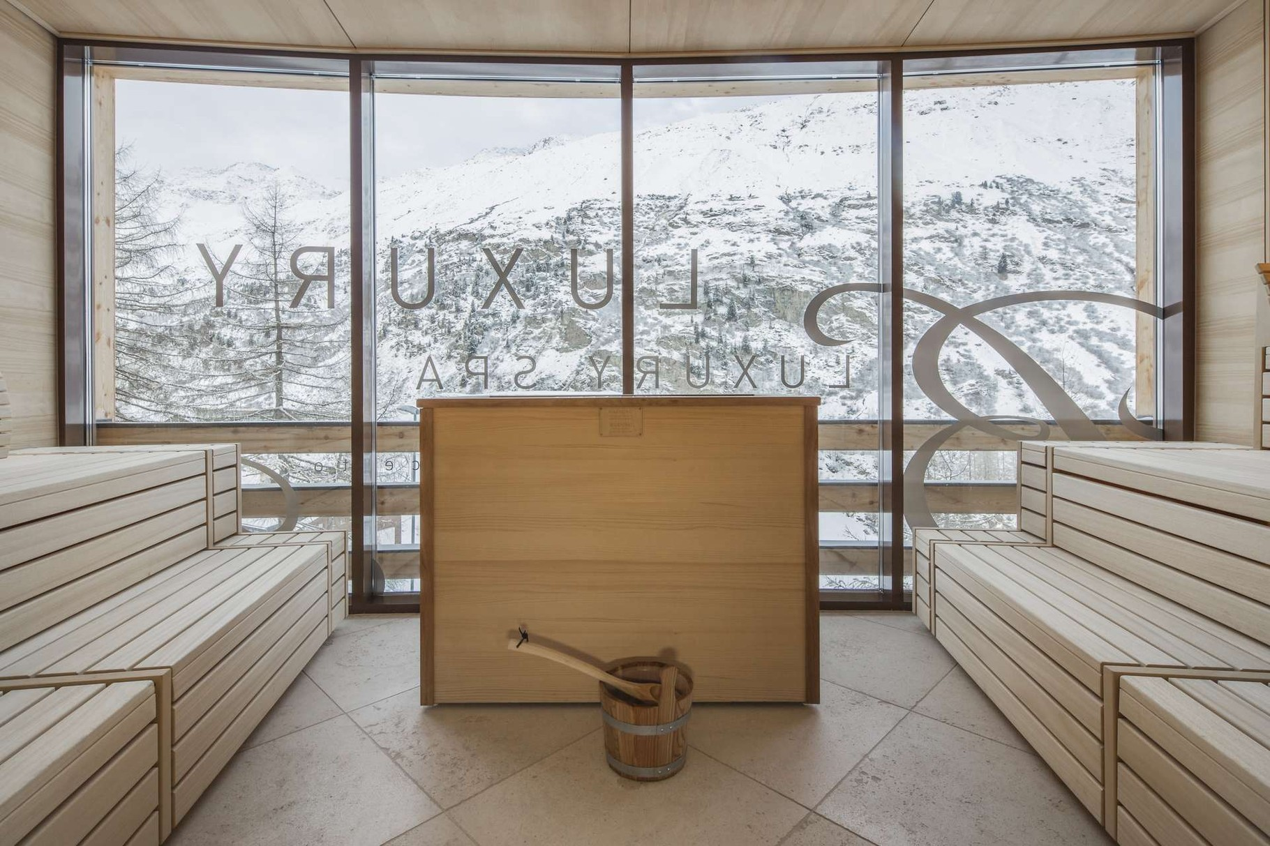 Art & Relax Hotel, Obergurgl in Österreich