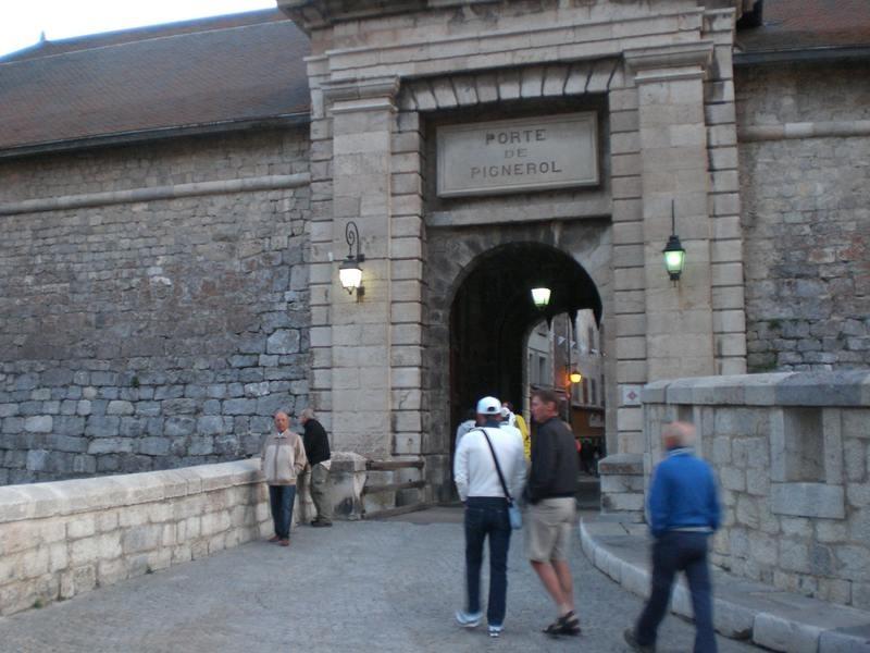 Venerdì 22 Luglio 2011 Briançon