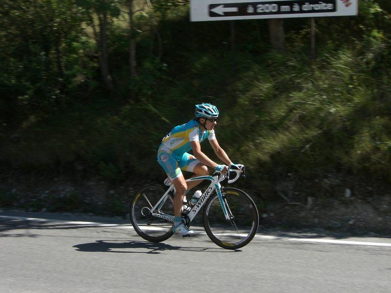Briançon Luglio 2011 foto Daniele