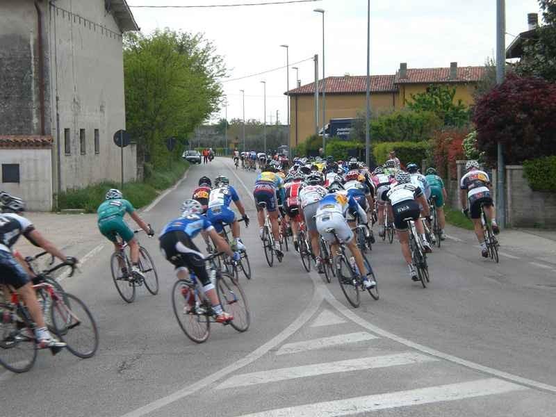 Gara UDACE 16 Aprile 2011