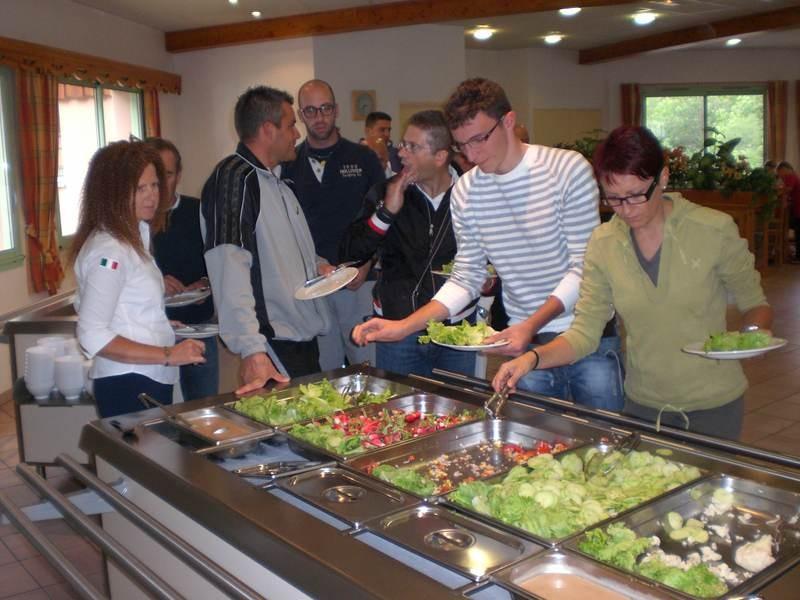 Giovedì 21 Luglio 2011 Briançon