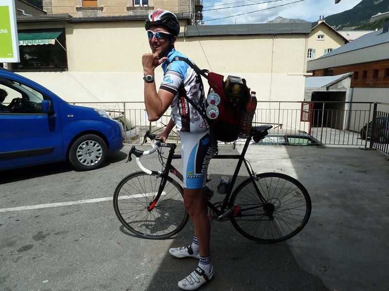 Briançon Luglio 2011 foto Gabriele