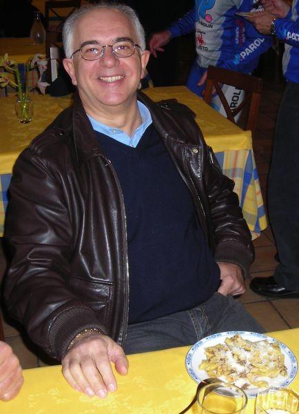 5. Il segretario Giulio Sartore