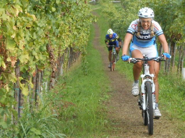 Gara Vò Euganeo  13-10-2012