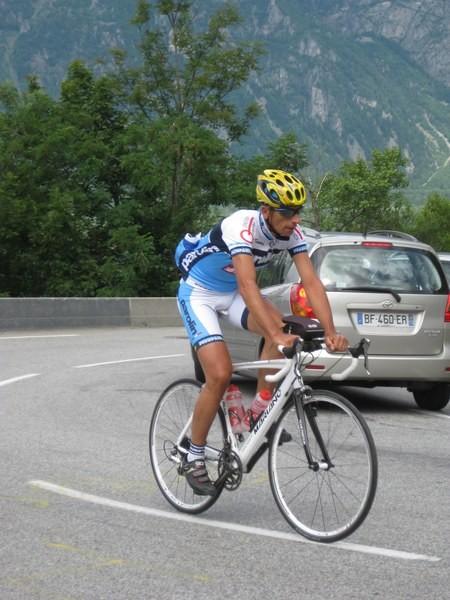 Briançon Luglio 2011 foto Franco