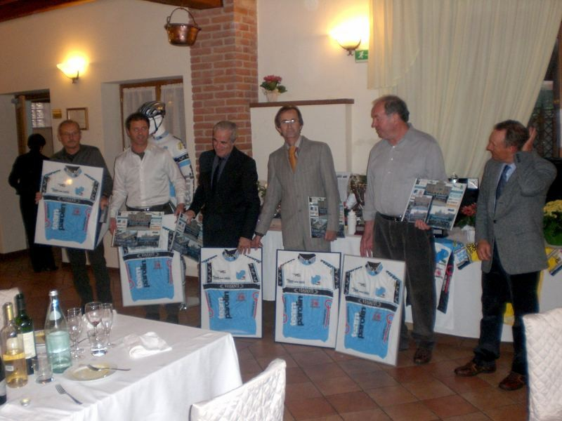 Asd VP Parolin    Pranzo Sociale 07/11/2010    Omaggio ai nostri Sponsor