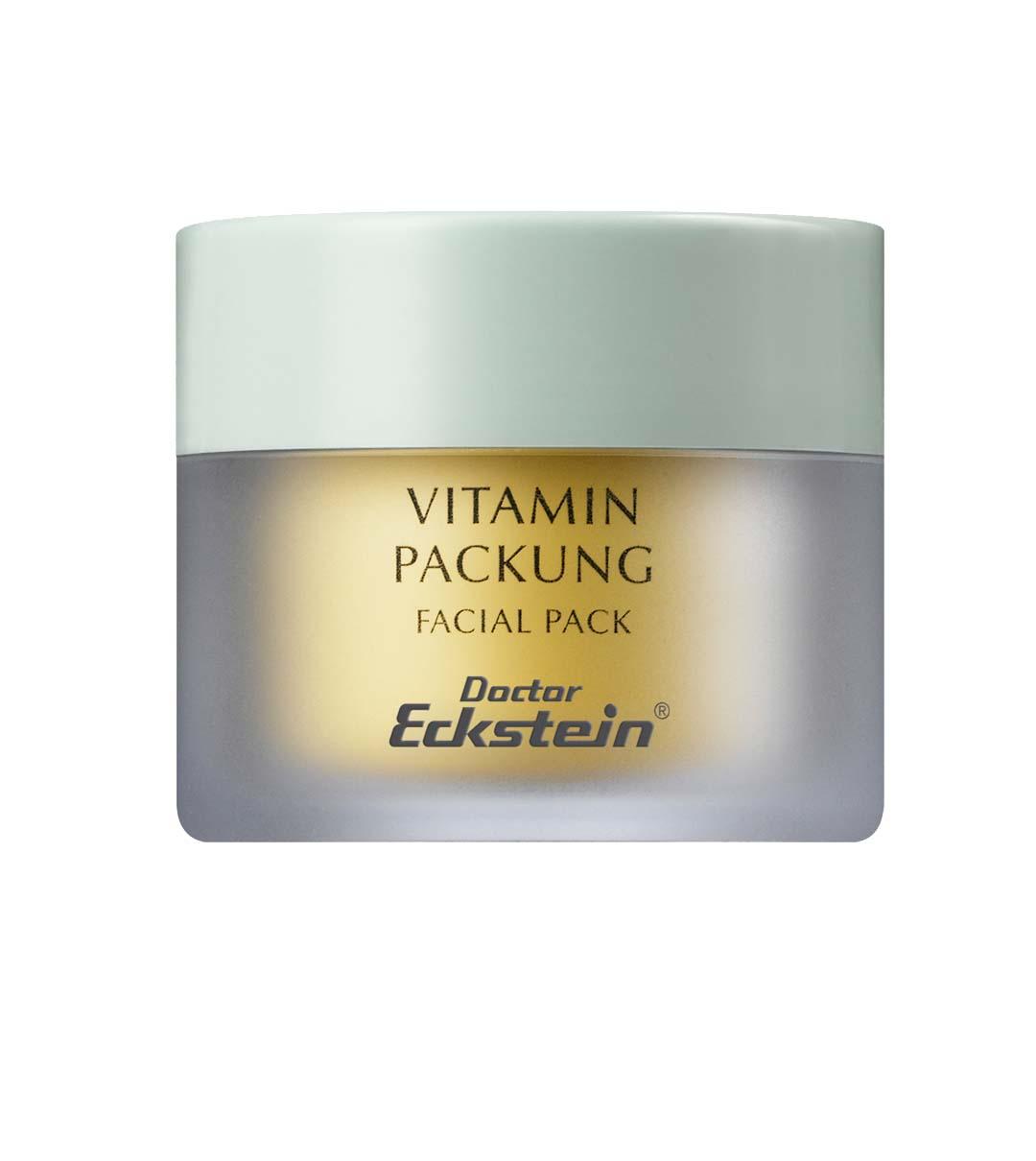 1x Doctor Eckstein® Vitamin Packung 50 ml