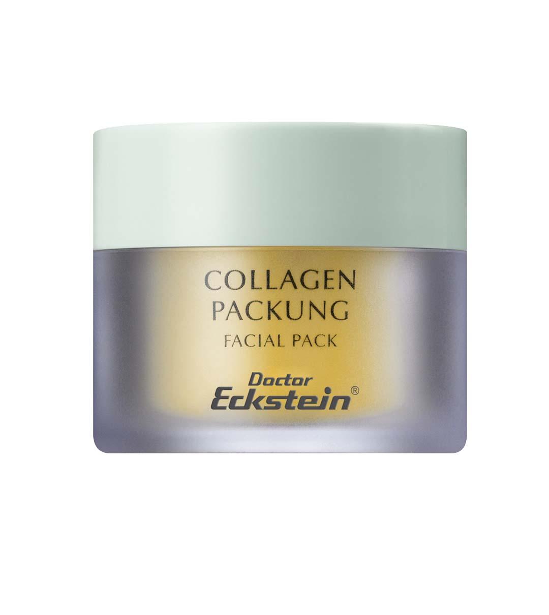 1x Doctor Eckstein® Collagen Packung  50 ml