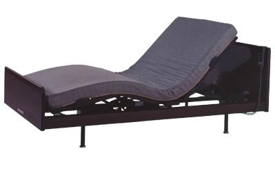 西川自立支援電動ベッド 整圧マットレス付きのイメージ画像
