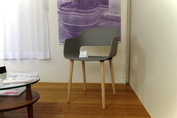 マイチェアとしてふさわしい椅子