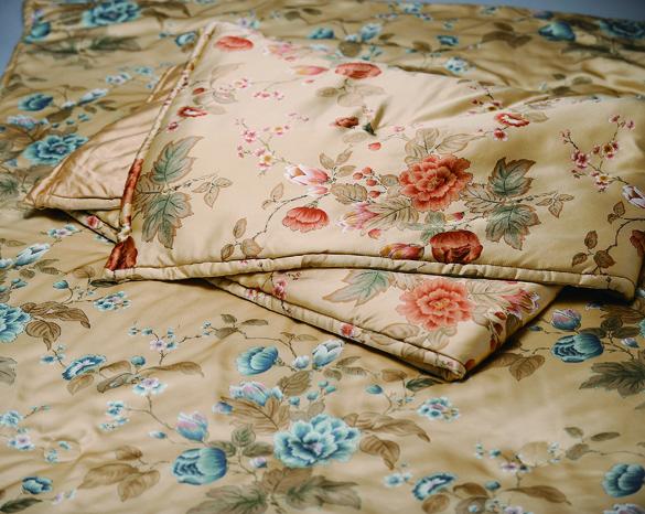 真綿掛布団のイメージ写真