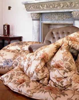 アイスランディックアイダーダウン羽毛掛け布団のイメージ写真