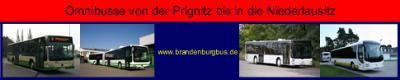 Brandenburg-Bus