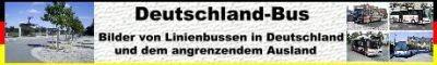 Deutschland-Bus