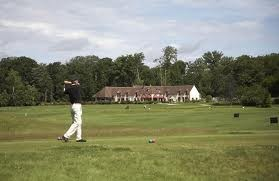 Golf du Roncemay
