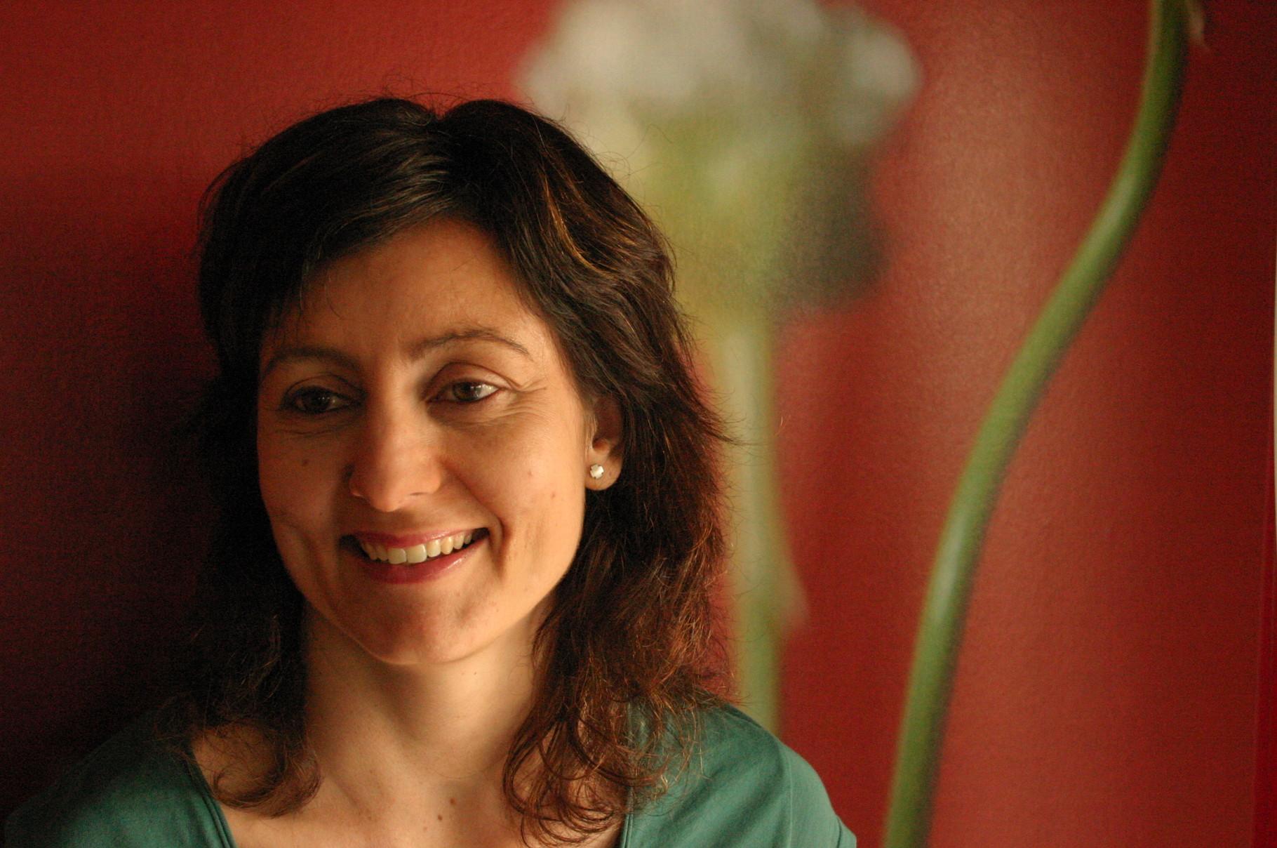 Julia Pantano-Buß