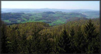 "Vogler im ""Weserbergland"""