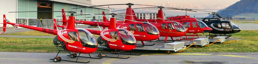 Helikoptertypen