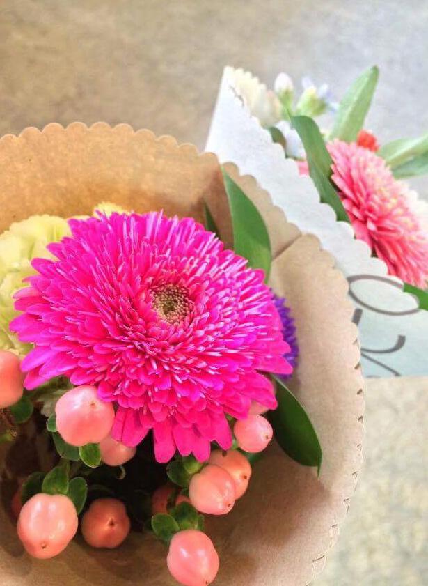 fleur ANTWHARF