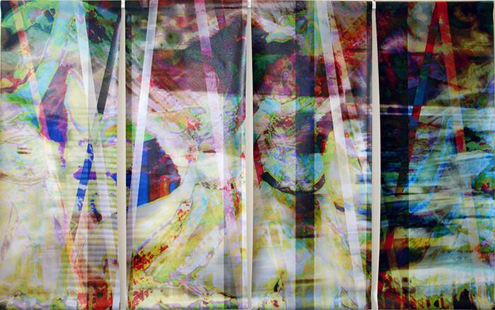wet107x173n1, 2013. pigmented inkprint on canvas. 106,5x179 cm