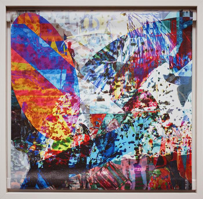 wef42x43n8, 2013. imprime sur canvas. 46,5x47,5 cm