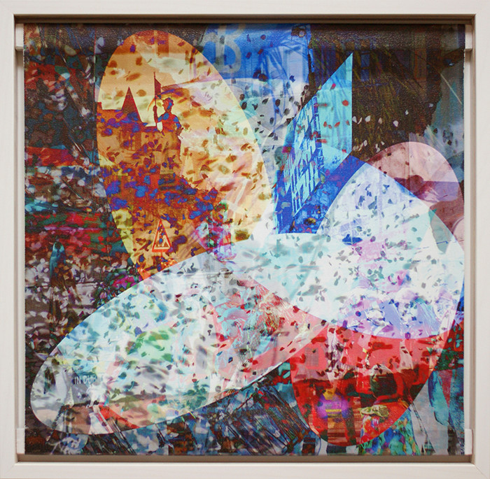 wef42x43n9, 2013. imprime sur canvas. 46,5x47,5 cm