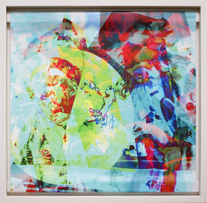 wef42x43n1, 2013. imprime sur canvas. 46,5x47,5 cm