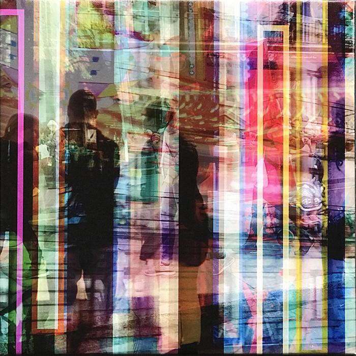 o.T.(warten14)/intitulé/attendre14_2018_imprime-pigmenté-et-acryl-sur-canvas_size55x55cm