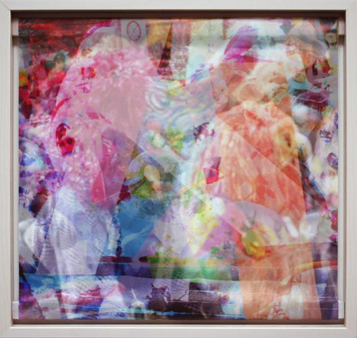 wef42x43n6, 2013. imprime sur canvas. 46,5x47,5 cm