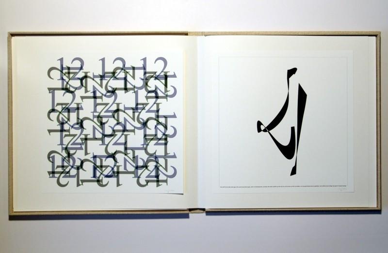 Die Zwölf. 2 Inkjet-Print in Kleinstauflage auf Archival Matte Papier, montiert, Format 33 x 33 cm