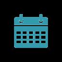 calendrier des réservations