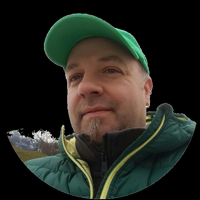 Alex Joss      (Kassierer)