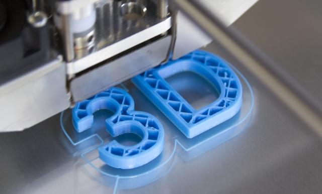 Individueller 3D-Druck exklusiv für dich