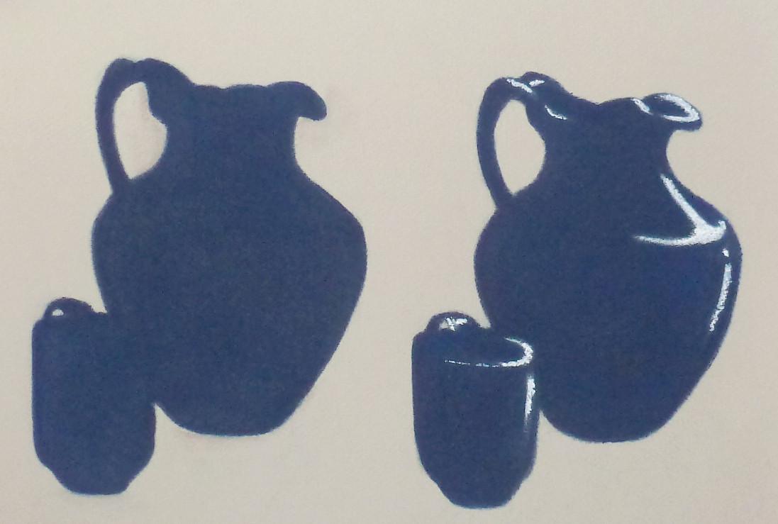 Licht Schatten In Der Malerei Kunst Atelier Courte