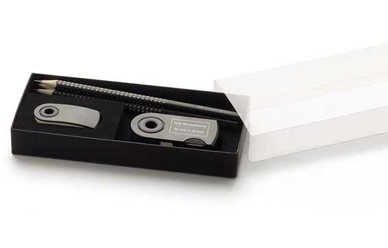 Schreibgeräte-Verpackung - E. Wilhelm GmbH