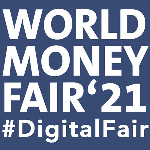 WORLD MONEY FAIR - DIGITAL
