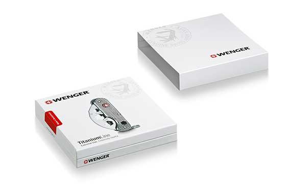 Give-Away - E. Wilhelm GmbH