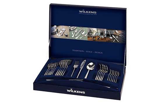 Besteck - Verpackungen - E. Wilhelm GmbH