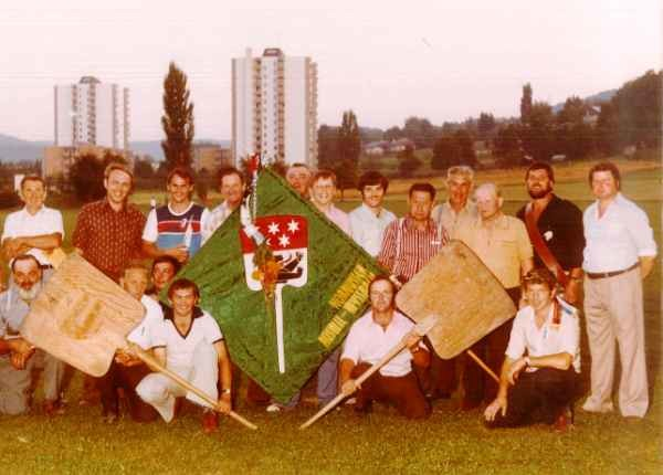 1978 Dietikon HG Auswil-Wyssbach