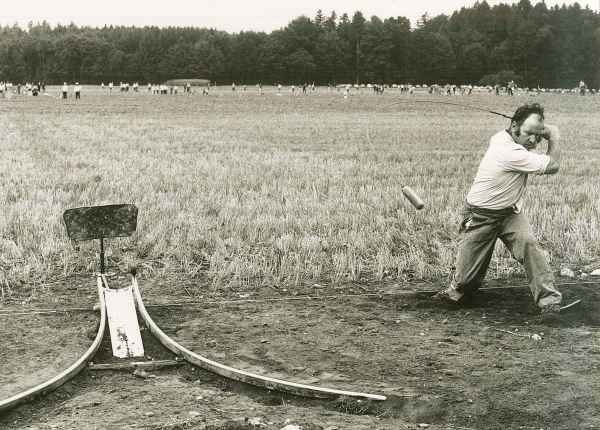 1983 ESAF Langenthal Jakob Schär