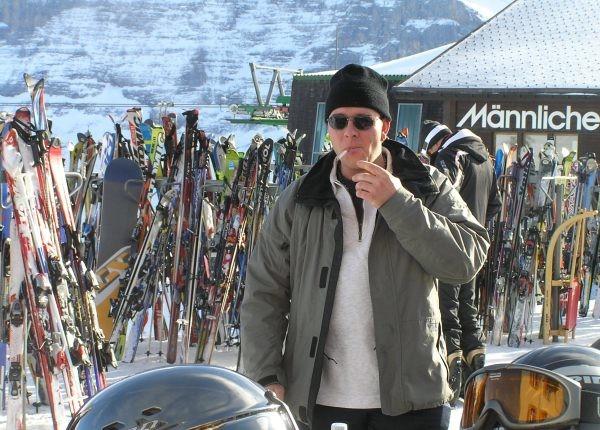 2008 Skiweekend